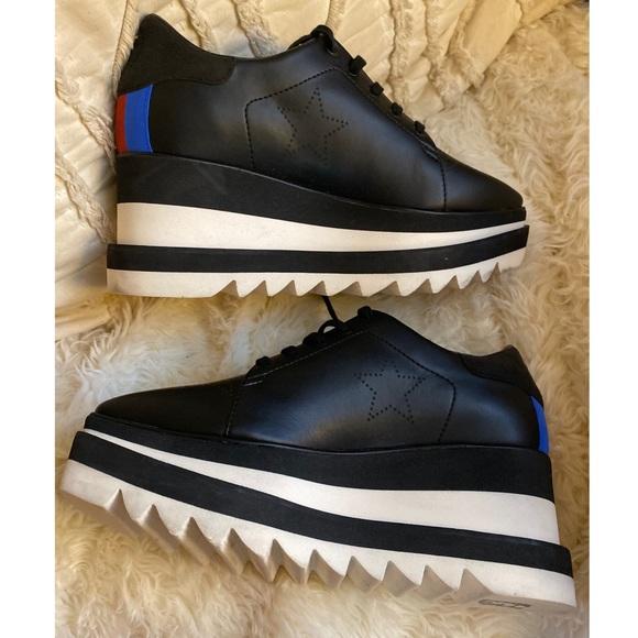 Sneak Elyse Platform Sneakers   Poshmark